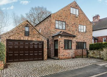 Thumbnail 5 bed detached house for sale in Fitzwilliam Street, Wath-Upon-Dearne, Rotherham
