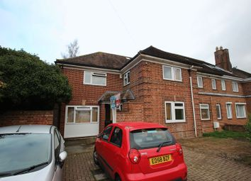 Thumbnail 7 bed semi-detached house to rent in Grays Road, Headington, Oxford