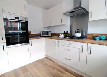 Thumbnail 3 bed semi-detached house for sale in Scholars Way, Werrington, Stoke On Trent