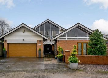 Thumbnail 3 bed detached house for sale in Lansdowne Road, Caerleon, Newport