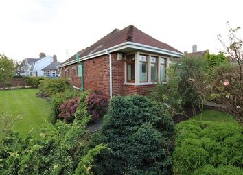 Thumbnail 2 bedroom bungalow for sale in Newton Drive, Blackpool