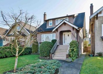 Thumbnail 5 bed town house for sale in Vancouver, Bc V6R 1W9, Canada