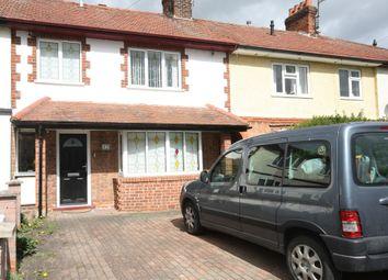 Thumbnail 4 bed property for sale in Milner Road, Bridlington