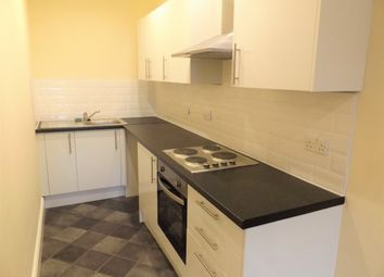 Thumbnail 1 bed flat to rent in High Street, Golborne, Warrington