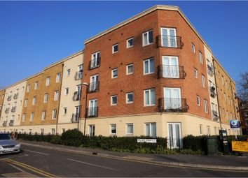 Thumbnail 2 bed flat for sale in William Street, Bedminster