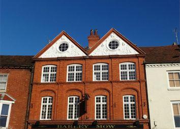 Thumbnail Studio to rent in Sidbury, Worcester