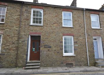 Thumbnail 4 bed town house for sale in Goat Street, St. Davids, Haverfordwest