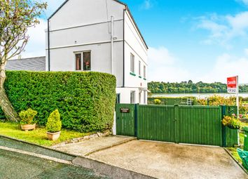 Thumbnail 4 bedroom semi-detached house for sale in Dunclair Park, Laira, Plymouth