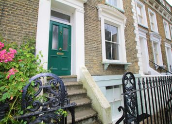 Thumbnail 4 bed terraced house for sale in Warneford Street, London