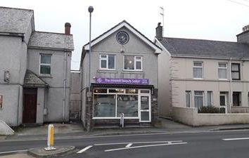 Thumbnail Commercial property for sale in 136, Alexandra Road, St Austell, Cornwall