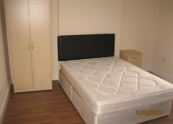 Thumbnail 1 bed flat to rent in Capehill, Smethwick