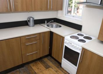 Thumbnail 4 bedroom flat to rent in Roxburgh Place, Heaton, Newcastle Upon Tyne