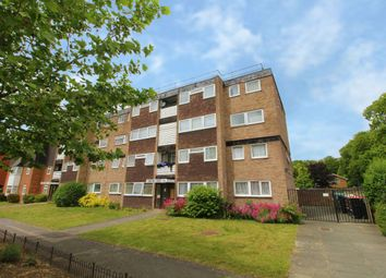 Thumbnail 2 bedroom flat for sale in Camford Court, High Street, Kempston