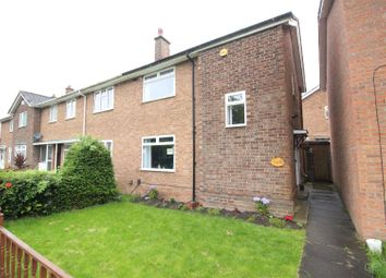 Thumbnail 2 bed end terrace house for sale in Yarm Road, Darlington