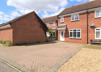 Thumbnail 3 bed property for sale in The Paddocks, Potton, Sandy