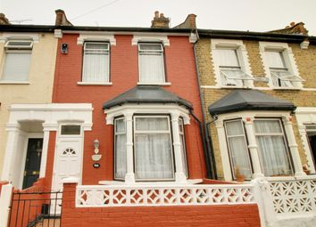 Thumbnail 4 bed terraced house for sale in Clonmell Road, London