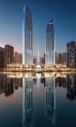 Thumbnail 2 bed apartment for sale in Dubai Creek Harbour, Dubai, United Arab Emirates