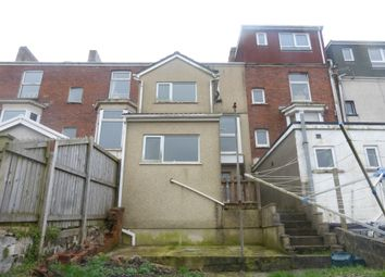 Thumbnail 4 bedroom terraced house for sale in Waterloo Place, Brynmill, Swansea