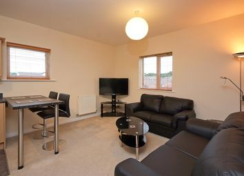Thumbnail 2 bed flat for sale in Coldstream Court, Stoke, Coventry