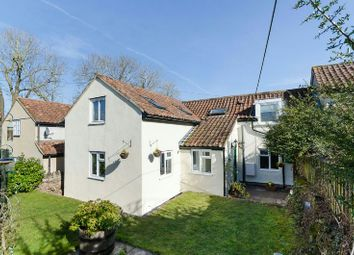 Thumbnail 4 bedroom cottage for sale in The Green, Winscombe