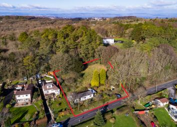 Thumbnail Land for sale in Clevedon Road, West Hill, Wraxall, Bristol