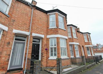 Thumbnail 2 bed terraced house to rent in Campion Road, Leamington Spa