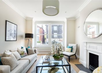 Thumbnail 4 bedroom semi-detached house for sale in Gaskarth Road, London