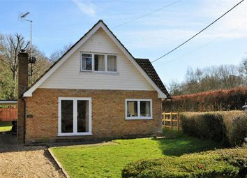 Thumbnail 4 bed detached house to rent in Dipley Common, Hartley Wintney, Hook