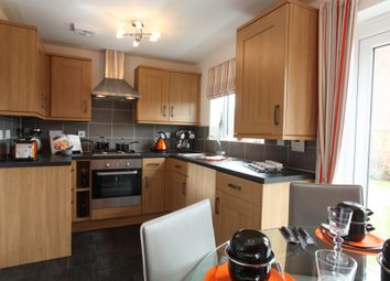Thumbnail 3 bedroom detached house for sale in The Kildare, Springfield Road, Middlesbrough