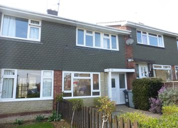 Thumbnail 3 bedroom terraced house to rent in Hillingford Way, Grantham