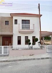 Thumbnail 3 bed villa for sale in Erimi, Limassol, Cyprus