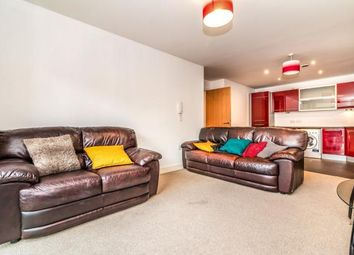 Thumbnail 1 bedroom flat for sale in 1 Salford Approach, Salford, Manchester, Greater Manchester