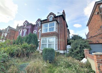 3 bed semi-detached house for sale in Hill Road, Dovercourt, Harwich CO12