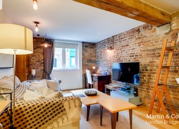 Thumbnail 2 bed flat to rent in Maidstone Buildings Mews, London