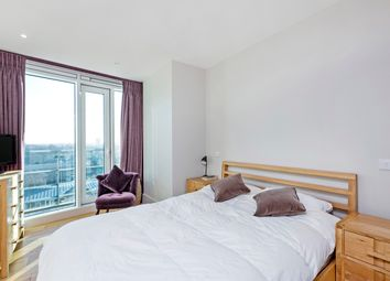 Thumbnail 3 bedroom flat for sale in Putney Wharf Tower, Brewhouse Lane, Putney