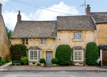 Thumbnail 2 bed terraced house for sale in Church Street, Moreton-In-Marsh, Gloucestershire