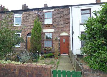 Thumbnail 2 bed terraced house to rent in Clay Lane, Burtonwood, Warrington