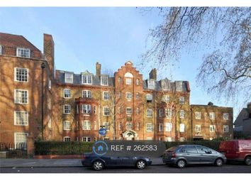 Thumbnail 1 bed flat to rent in Montfort House, London