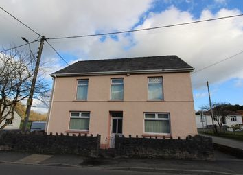 Thumbnail 5 bed detached house for sale in Pencader, Carmarthenshire