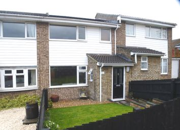 Thumbnail 3 bedroom terraced house for sale in Thackeray Close, Royston
