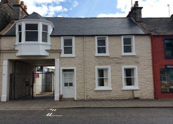 Thumbnail 5 bedroom semi-detached house for sale in 229 King Street, Castle Douglas