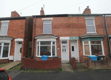 Thumbnail 3 bed terraced house to rent in Blenheim Street, Hull