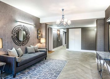 Plot 73 - Park Quadrant Residences, Glasgow G3