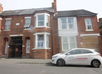 Thumbnail 4 bed terraced house to rent in Cedar Road, Nottingham