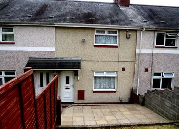 Thumbnail Terraced house for sale in Parc Avenue, Morriston, Swansea