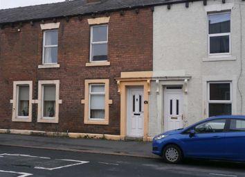 Thumbnail 2 bed flat to rent in Brook Street, Carlisle