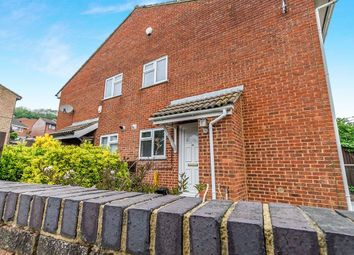 Thumbnail 2 bed property to rent in Resolution Close, Walderslade, Chatham
