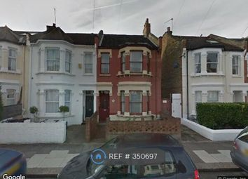 Thumbnail Room to rent in Ground Floor, London