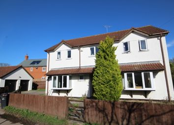Thumbnail 4 bed detached house for sale in Greenfield Lane, Bawdrip, Bridgwater