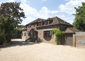 Thumbnail 7 bed detached house for sale in Mill Lane, Langstone